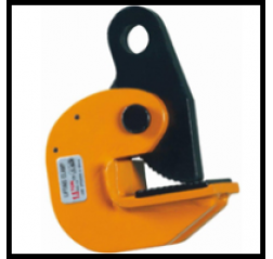 Horizontal Plate Clamp Raptor PLB