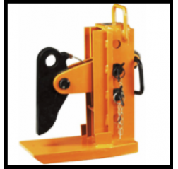 Multi-plate clamp - Raptor PLE