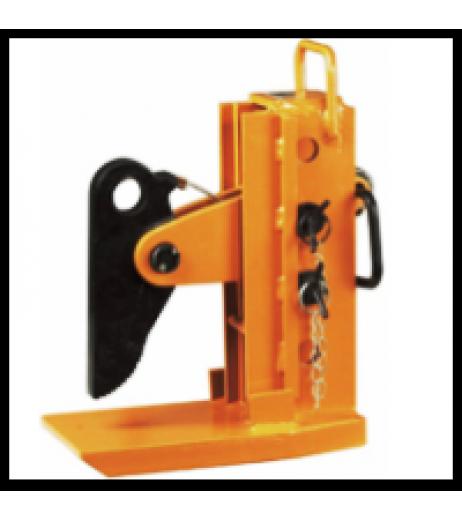 Multi-plate clamp - Raptor PLE