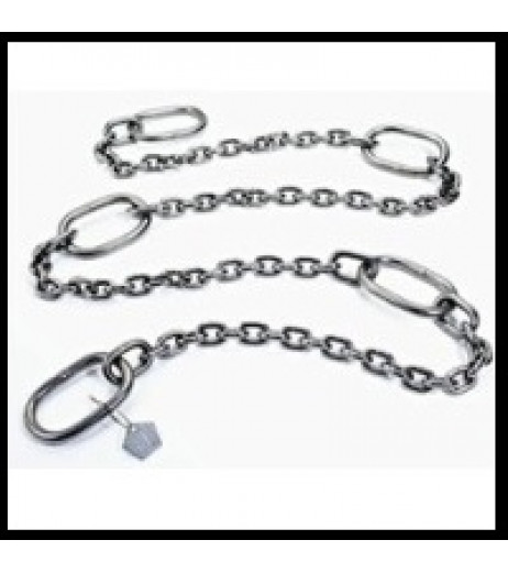Grade 50 Stainless steel Pump Lifting Chain