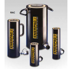 Enerpac RAC & RACL Aluminium Cylinders - single acting