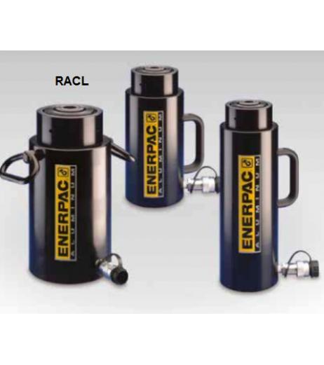 Enerpac RAC & RACL Aluminium Cylinders - single acting