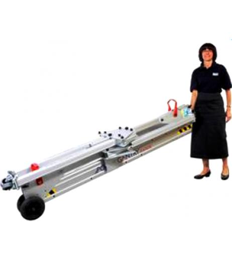 Rapide Aluminium Lifting Gantry