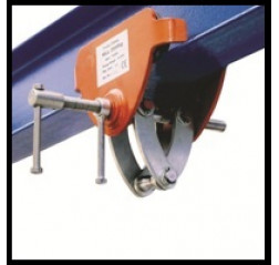 Raptor TC Trolley Clamp