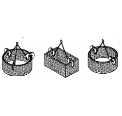 Topal RB Manhole Hooks