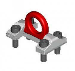 RUD RBG/VRBG Swivel Load Ring