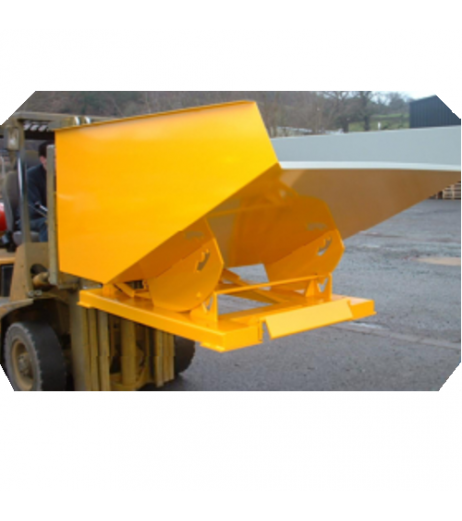 Auto-release Tipping Skip - Contact RFS-AU