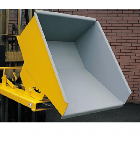Standard Tipping Skip - Contact RFS