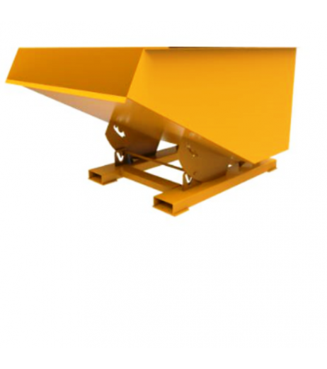Heavy Duty Tipping Skip - Contact RFS-HD