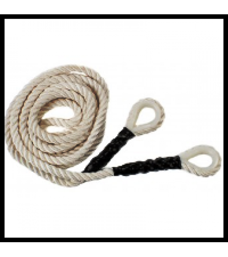 Ridgegear RGA16E Double eye rope