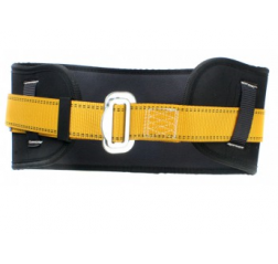 Ridgegear RGB E Single D restraint Belt