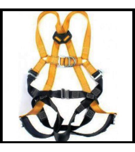 Ridgegear RGH12 Fast Fit Harness