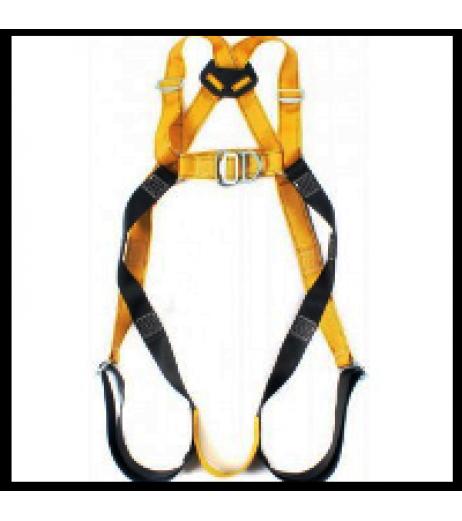 Ridgegear RGH2 Front & rear D harness