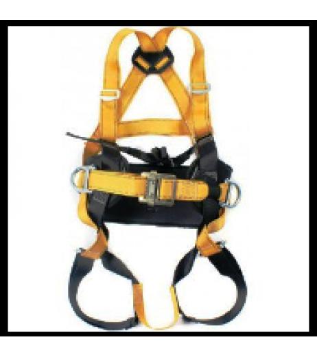 Ridgegear RGH3 Rear & Side D harness