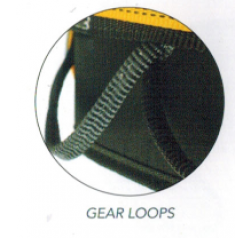 Ridgegear RGH4 Front, Rear & side D harness