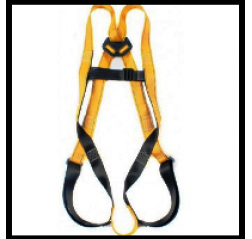 Ridgegear RGHE economy single point Harness