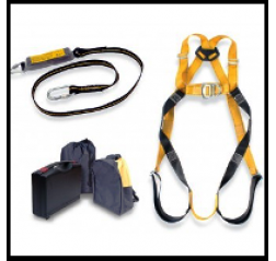 Ridgegear RGH K1 Safety Kit