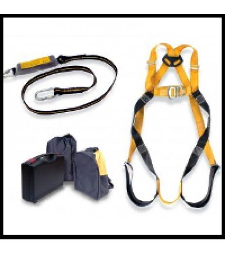 Ridgegear RGH K1 Safety Kit