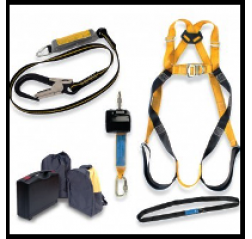 Ridgegear RGH K3 Height Safety Kit