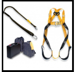 Ridgegear RGH K5 safety kit