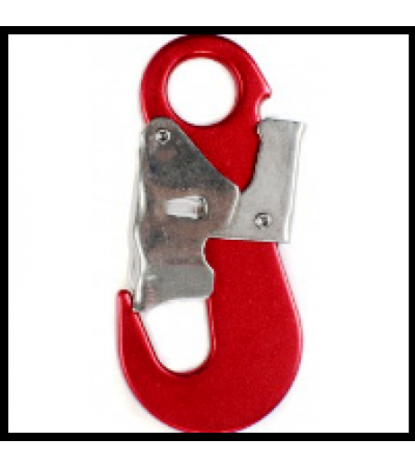 Ridgegear RGK17 double action snap hook