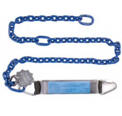 Ridgegear RGL10 Steel Chain + shock absorber