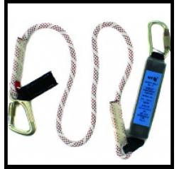 Ridgegear RGL11 Rope + shock absorber