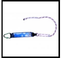 Ridgegear RGL2 Rope + shock absorber
