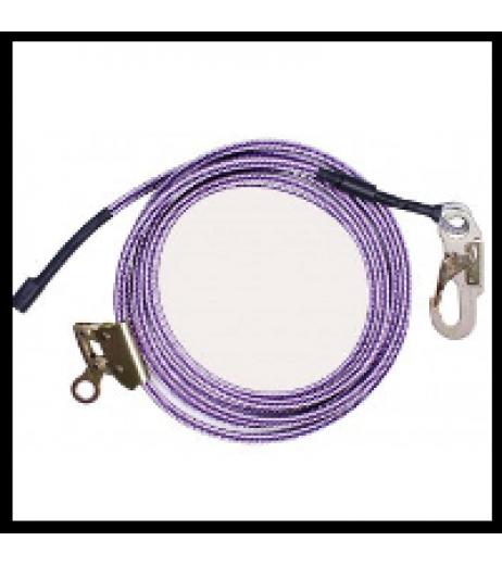 Ridgegear RGP4 Wire Pole Strap