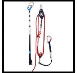 Ridgegear RGR3 Vertical Rescue System