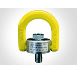 Gunnebo RLP Swivel Eye Bolt