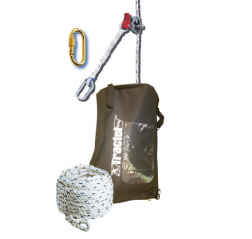 tractel Roofers Height Safety Kit