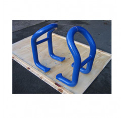 Round Section Plate Lifting Dogs