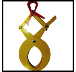 Topal RT Round Bar & Pipe Clamps