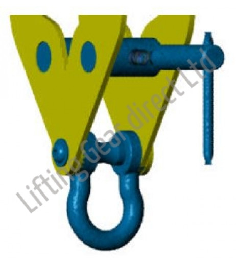 Camlok Sc92 Beam Clamp