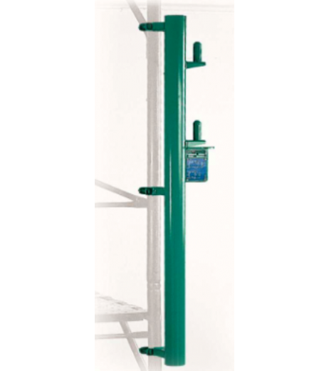 IMER Scaffold Pole Attachment For Hoists