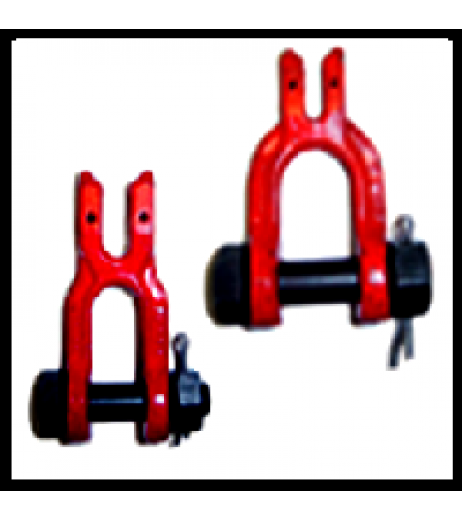 Kuplex Shackles