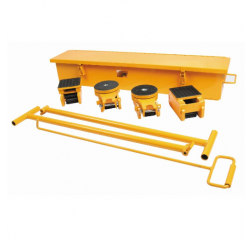 SK Caterpillar Load Moving Skate Kit