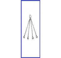 Stainless Steel 4 Leg Chain Sling