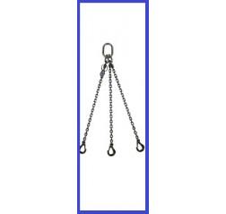 Stainless Steel 3 Leg Chain Sling