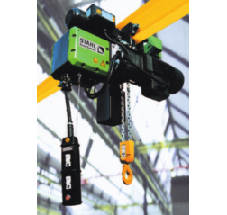 Stahl ST Electric Hoist