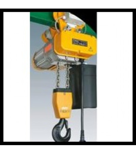 Star Liftket Electric Hoist