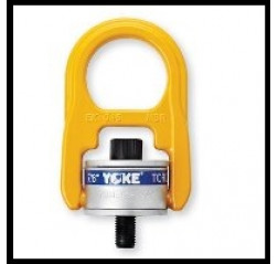 Yoke UNC thread swivel Hoist Ring