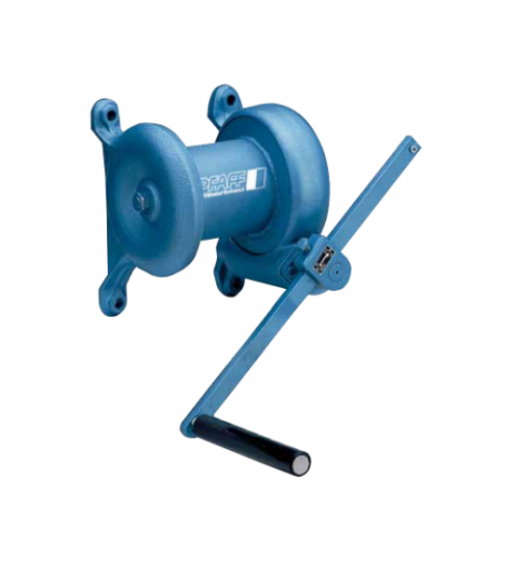 Cast Iron Winch
