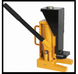 Raptor TB Machinery Toe Jack