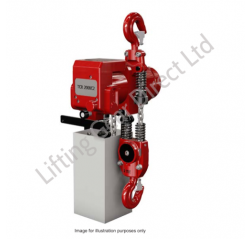 Red Rooster TCR-1000 & TCR-2000/2 Air Hoist