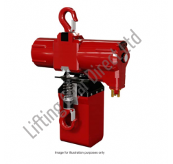 Red Rooster High Speed Air Hoists TCS-500 & TCS-980