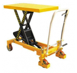 1000kg Scissor Lift Table TF100