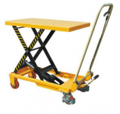 150kg Scissor Lift Table TF15