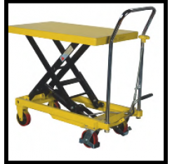 300kg Scissor Lift Table TF30